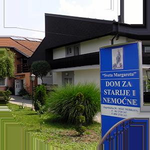 Dom za starije Sveta Margareta